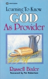 1982 Learning to Know God as Provider
